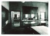 North Hall kitchen, The University of Iowa, 1920s