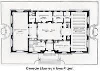 Davenport Public Library, Davenport, Iowa