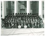 Scottish Highlanders, The University of Iowa, 1963