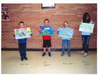 Webster County Soil and Water Conservation District Poster Contest