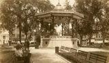 Oskaloosa Bandstand