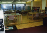 Special Collections Reading Room, 1994