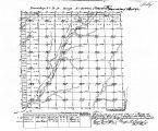 Iowa land survey map of t079n, r040w