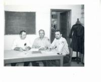 Ernie Hintz and Ed Guardneir
