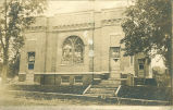 Methodist Episcopal Church, Van Wert, Iowa, May 10, 1917
