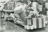 1973 VEISHEA parade