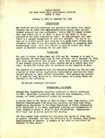 Annual Report, 1946