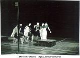 Dance performance, The University of Iowa, 1939