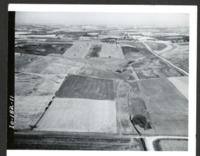 Aerial Photo of Crooked Creek Watershed