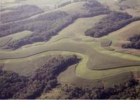Baasch-K farmland, 1995