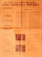 Annual Report, 1961