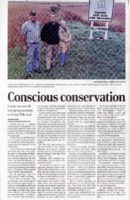 Conscious Conservation