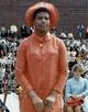 Drake Relays, 1968, Wilma Rudolph