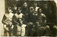 1904 Kalona Football team