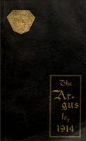 Ottumwa High School 1914 Yearbook