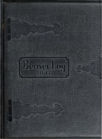 1947 Buena Vista University Yearbook