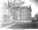 Old Science Building, The University of Iowa,1900s