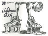 Air Jordans 2001