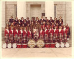 Scottish Highlanders, The University of Iowa, April 22, 1978