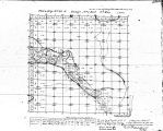 Iowa land survey map of t082n, r001e