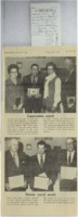 1970 - Conservation Awards