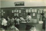 Third grade classroom, The University of Iowa elementary school, Apr.1931