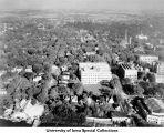 Chemistry Building, Iowa City, Iowa, October 1925