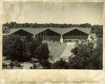 Recreation Building, the University of Iowa, 1970s