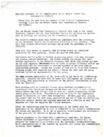 1953 - Policies Developed by the Des Moines County Soil Conservation District