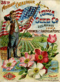 Iowa Seed Company Catalog 1898