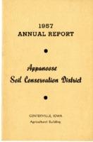 Annual report, 1957.