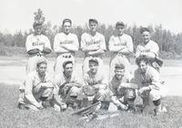 Hollister, WI Baseball Team