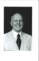 Presidents, 1977-1978, Ira Larson