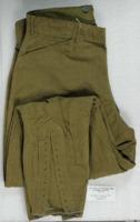 WWI Uniform Breeches