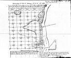 Iowa land survey map of t079n, r005e