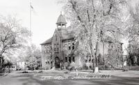 Erie Churches, Schools, Business District