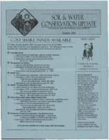 Soil & Water Conservation Update - 1996.