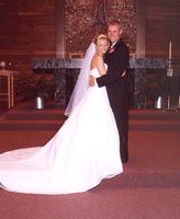 Travis Schroeder- Amy Crock Wedding