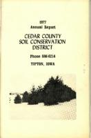 Annual Report, 1977