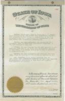 1942 Proclamation