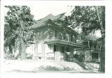 Shambaugh House, The University of Iowa, 1950s