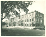 Chemistry-Botany-Pharmacy Building, The University of Iowa, 1930s
