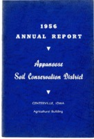 Annual report, 1956.