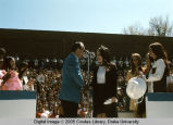 Drake Relays, 1971, Yvonne Marie West