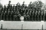 Oskaloosa High School Band