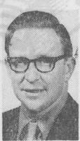 1971-1972,  Maurice Travillian