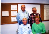 Ida County Soil and Water District Commissioners