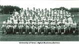 Iowa football team, The University of Iowa, Sept.1, 1956