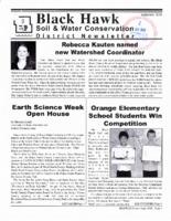 Newsletter, 2006