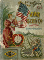 Iowa Seed Company Catalog 1896